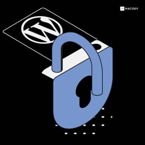 WordPress, sicurezza e altri guai