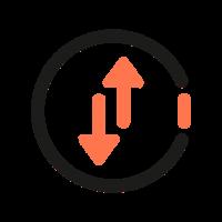 Safety Network Dispositivo Rilevamento wearable Dati